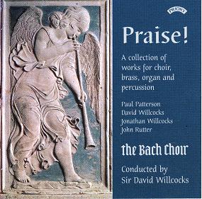 CD Sing Praises