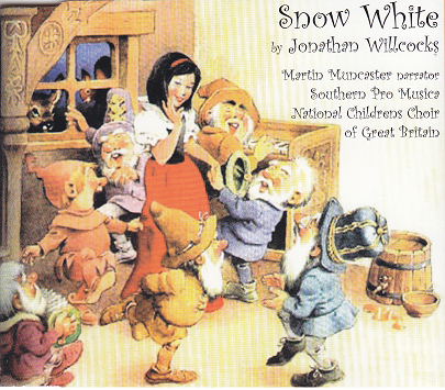 CD Snow White