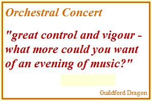 Orchestral Concert2