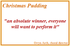 Christmas pudding2