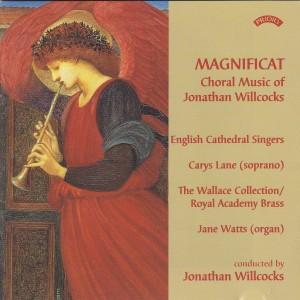 CD Magnificat