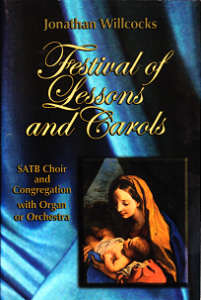 Festival of lessons and carols VS