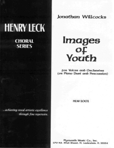 Images of youth VS