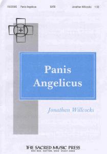 Panis angelicus VS