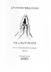 The Lord's Prayer VS